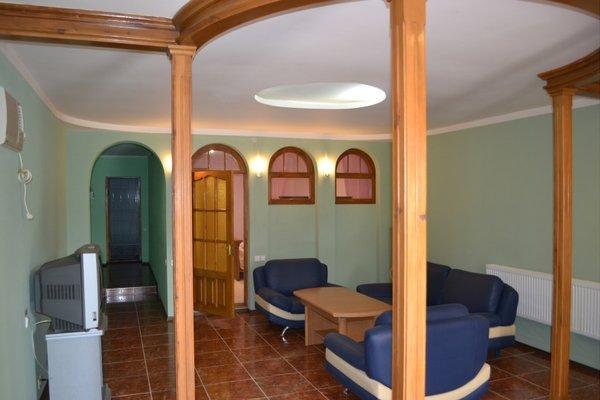 Мотель «Киммерия» - фото 16