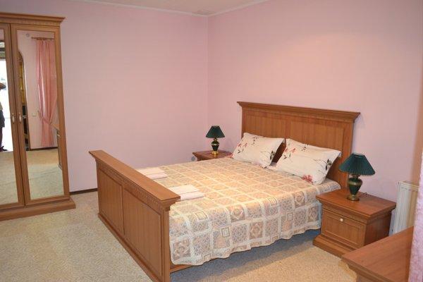 Мотель «Киммерия» - фото 4