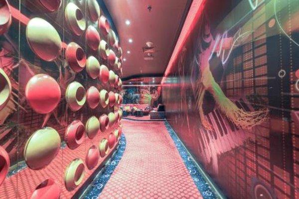 Smana Hotel Al Raffa - фото 12