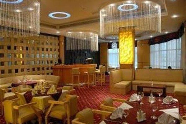 Smana Hotel Al Raffa - фото 15