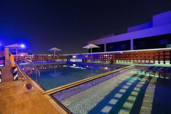 Smana Hotel Al Raffa - фото 20