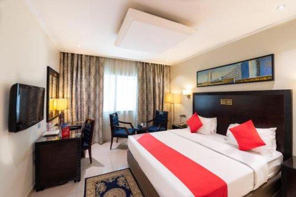 Smana Hotel Al Raffa - фото 3