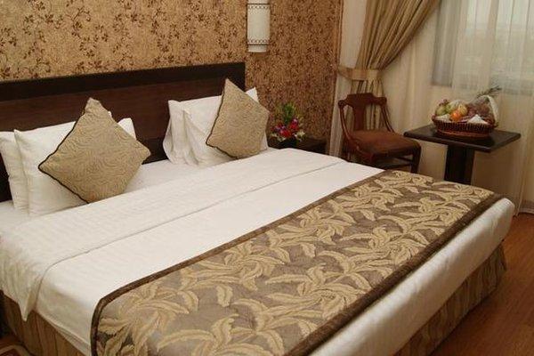 Smana Hotel Al Raffa - фото 4