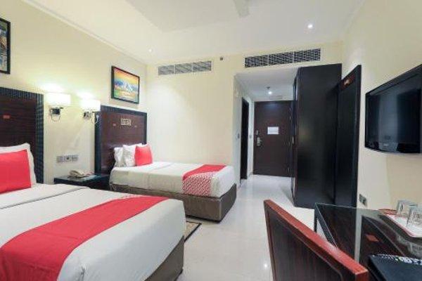Smana Hotel Al Raffa - фото 5