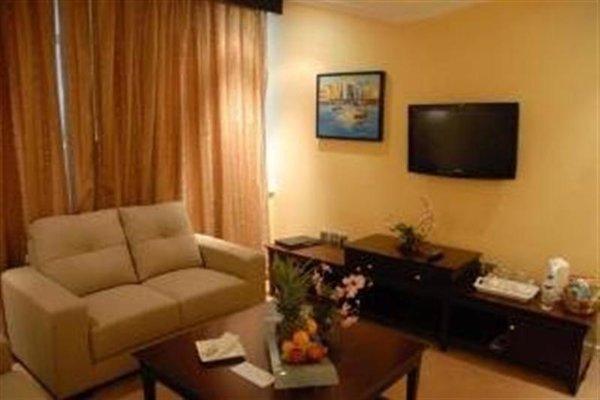 Smana Hotel Al Raffa - фото 6