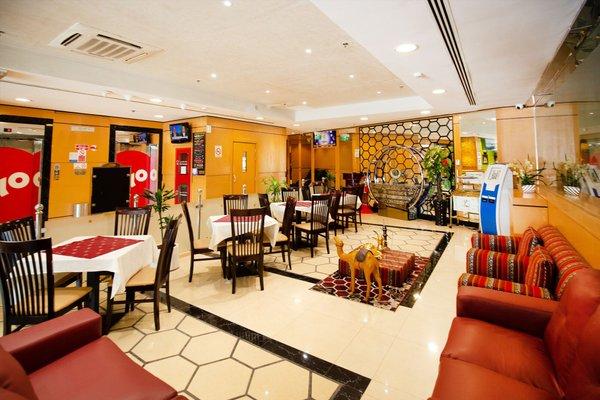 Smana Hotel Al Raffa - фото 8