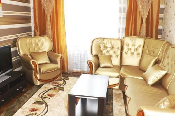 Impreza Apartment на Комсомольской - фото 17
