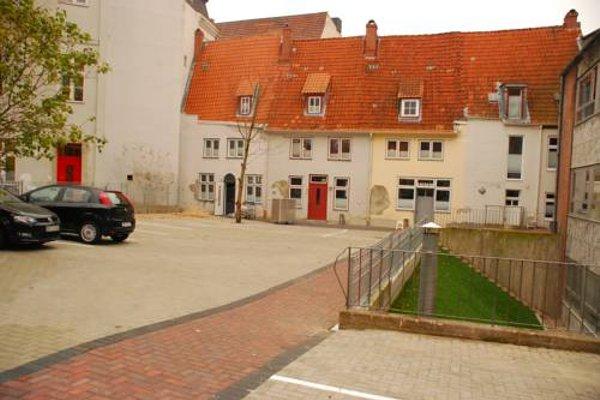 Altstadthaus am Dom - 22
