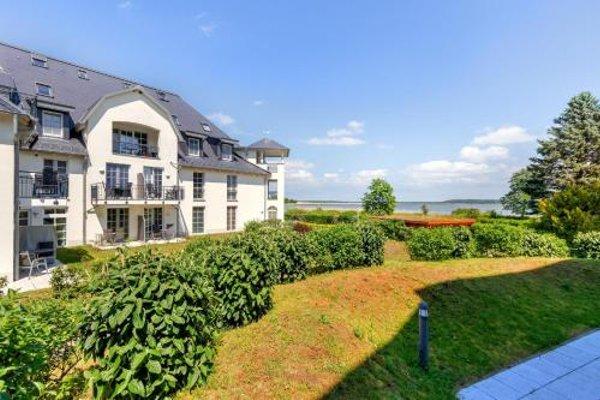 Residenz am Balmer See - FeWo 10 - 10