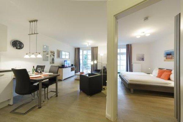 Residenz am Balmer See - FeWo 10 - 5