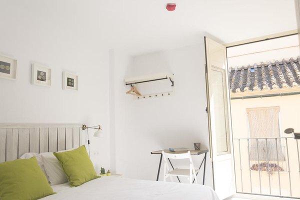 La Siesta Malaga Guesthouse - фото 10