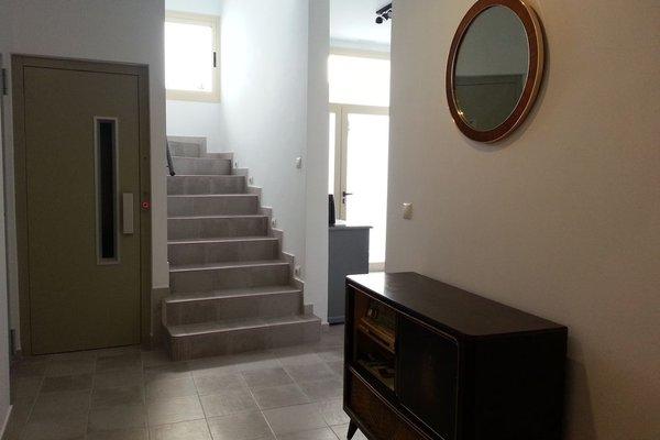 La Siesta Malaga Guesthouse - фото 19