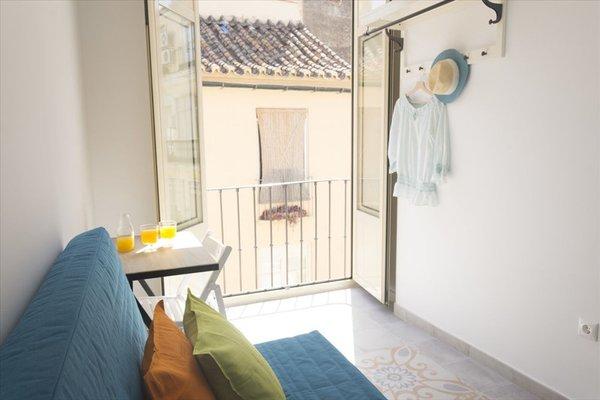 La Siesta Malaga Guesthouse - фото 21