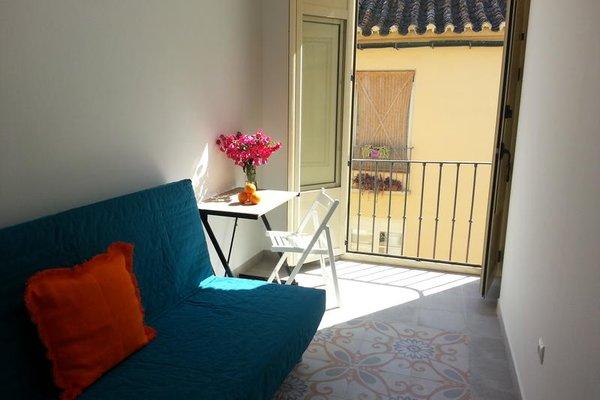 La Siesta Malaga Guesthouse - фото 22