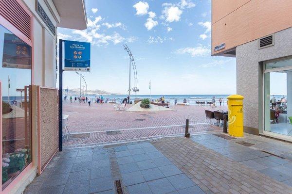 Beach Apartment CaMila - 13