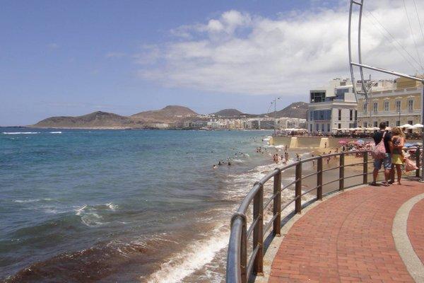 Beach Apartment CaMila - 18