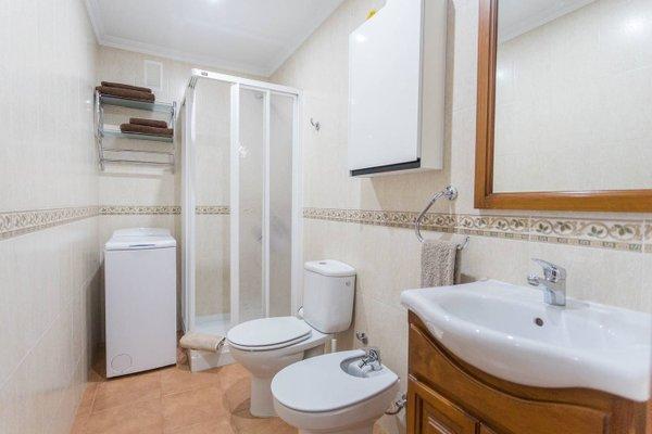 Beach Apartment CaMila - 20