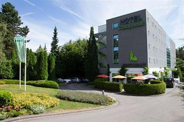 Campanile Hotel Luxembourg Aeroport - 20