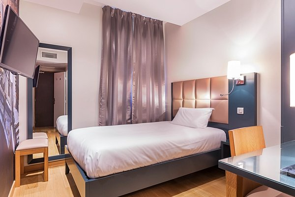Hotel Jenner - фото 50