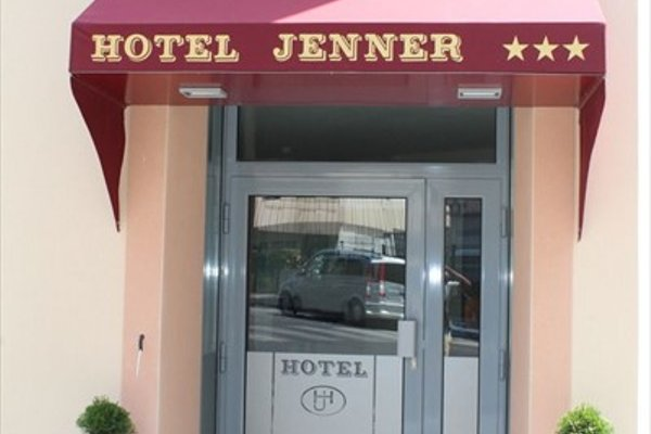 Hotel Jenner - фото 18