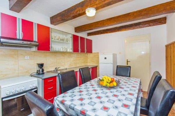 Apartment Monkovic - фото 10