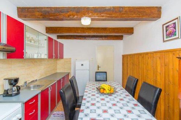 Apartment Monkovic - фото 11