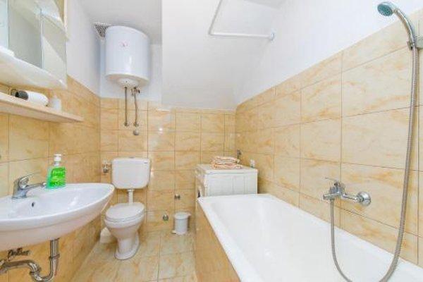 Apartment Monkovic - фото 13