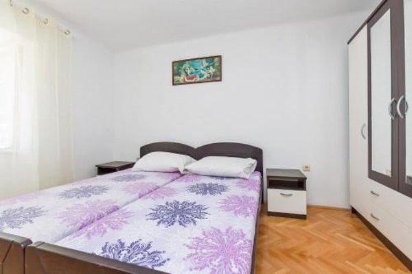 Apartment Monkovic - фото 14