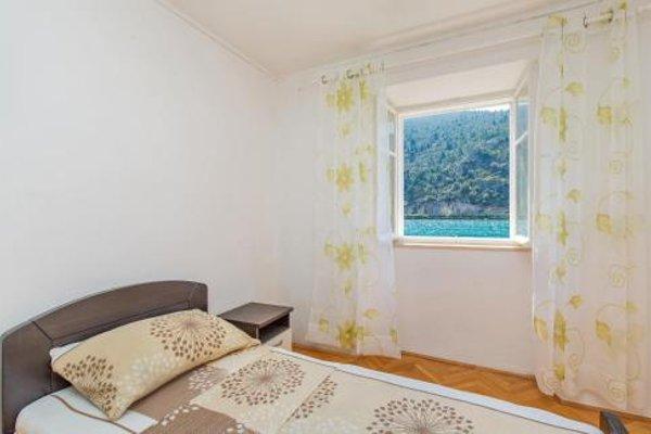 Apartment Monkovic - фото 18