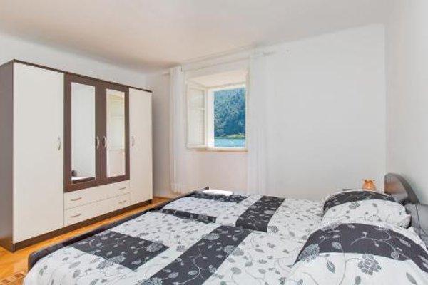 Apartment Monkovic - фото 19