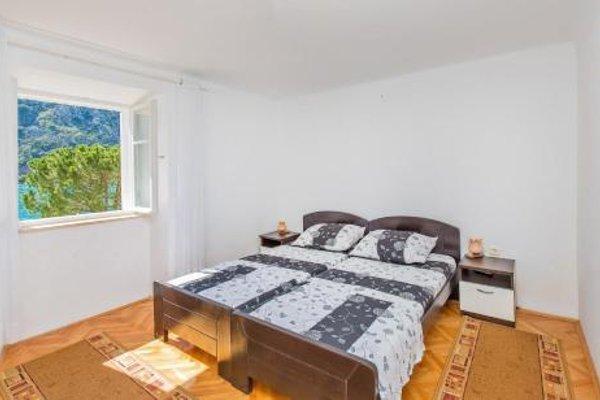 Apartment Monkovic - фото 20