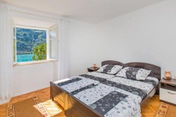 Apartment Monkovic - фото 21