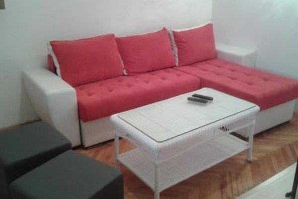 Apartment Monkovic - фото 22