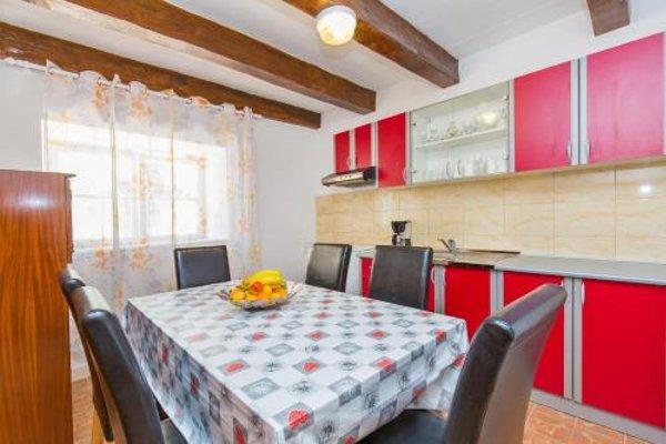 Apartment Monkovic - фото 6