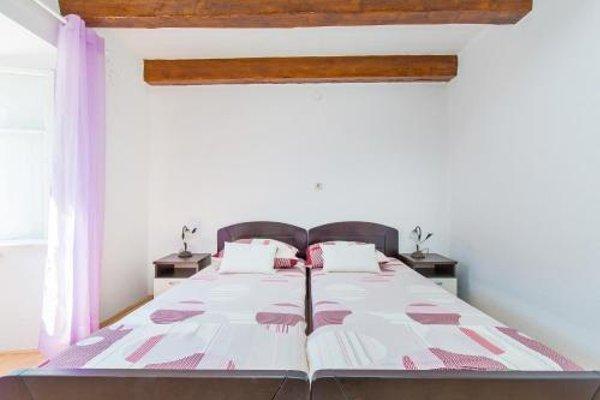 Apartment Monkovic - фото 7
