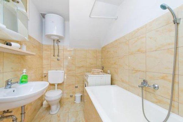Apartment Monkovic - фото 8