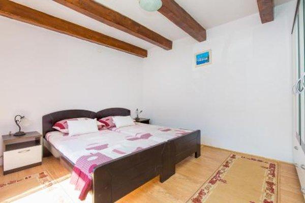 Apartment Monkovic - фото 9