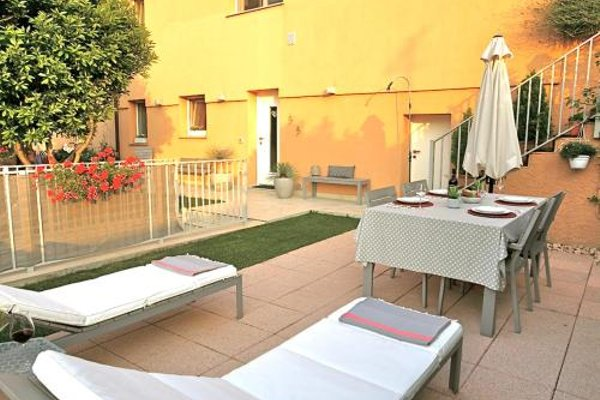 Casa Vacanze Barcola - фото 50