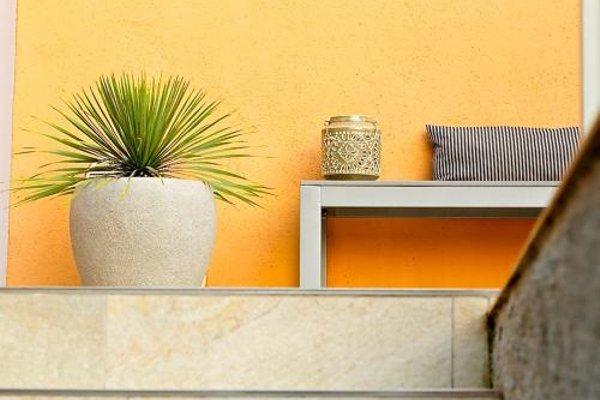 Casa Vacanze Barcola - фото 13