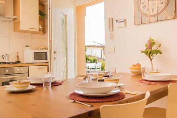 Casa Vacanze Barcola - фото 16