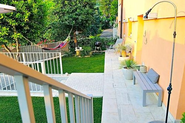 Casa Vacanze Barcola - фото 17