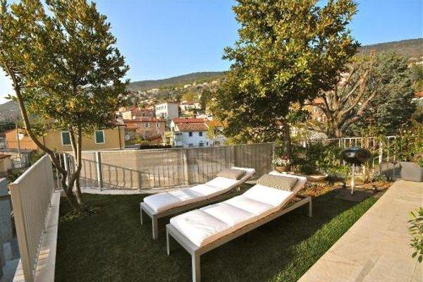 Casa Vacanze Barcola - фото 19