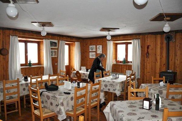 Grand Golliat Ristorante e Chambres d'Hotes - фото 5