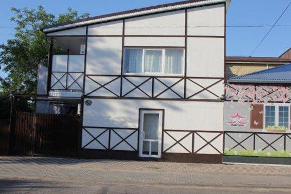 Гостевой Дом «Мой Дом на Краснодарской» - фото 32
