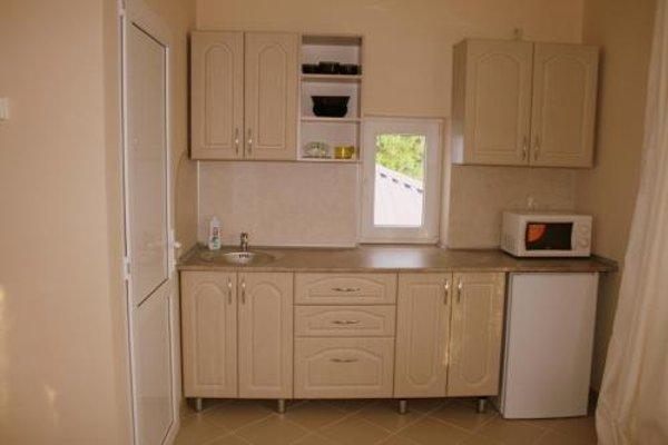 Гостевой Дом «Мой Дом на Краснодарской» - фото 20