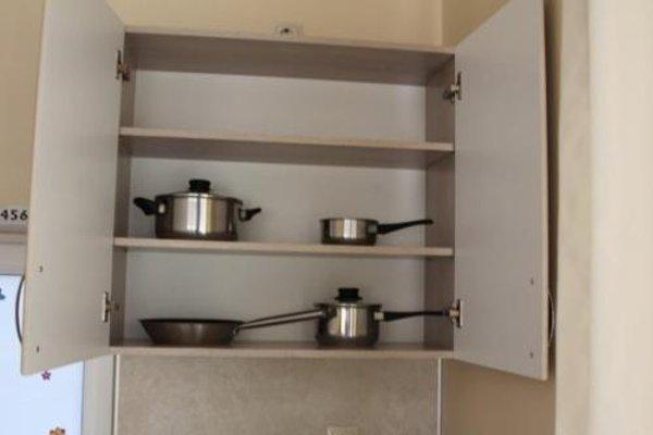 Гостевой Дом «Мой Дом на Краснодарской» - фото 21