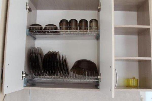 Гостевой Дом «Мой Дом на Краснодарской» - фото 22
