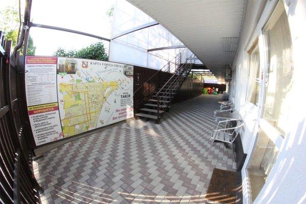 Гостевой Дом «Мой Дом на Краснодарской» - фото 3