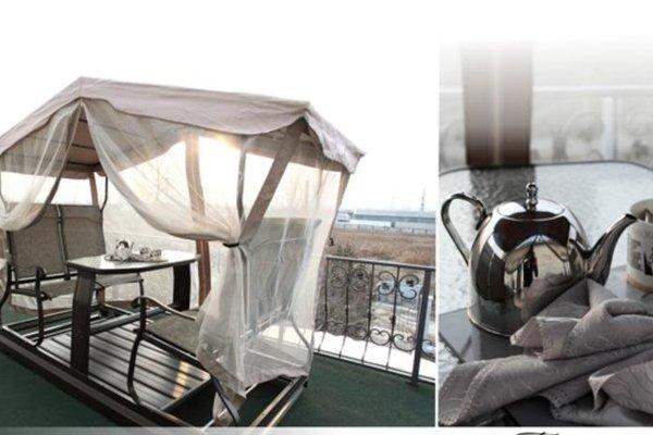 Отель «Монро» - фото 18
