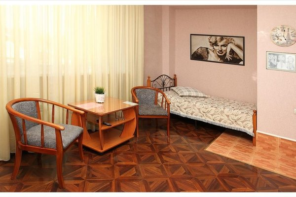 Отель «Монро» - 3